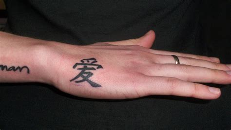 love tattoo on finger tattoos designs ideas and meaning tattoos for you