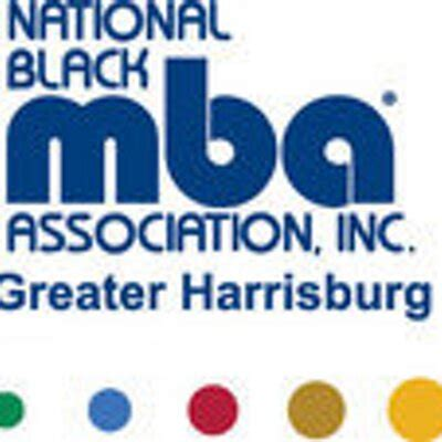 National Black Mba Greater Harrisburg by Greater Hbg Nbmbaa Nbmbaagh