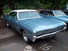 1968 chevy impala ss car interior design
