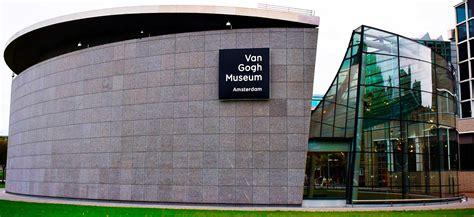 museum amsterdam van gogh van gogh museum skip the line tickets