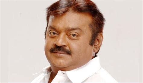 Vijayakanth to contest from Ulundurpet | The Covai Post