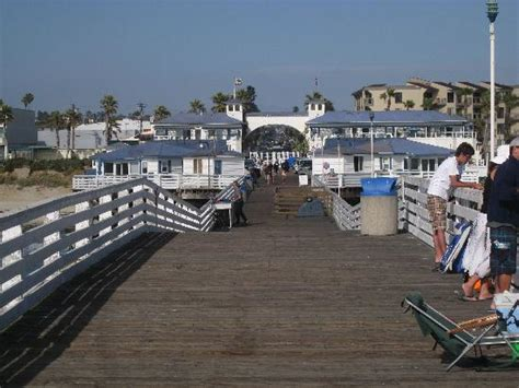 crystal pier hotel cottages san diego ca california