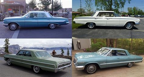 curbside classic 1965 chevrolet impala sport the