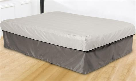 anywhere bed northwest territory anywhere bed with skirt