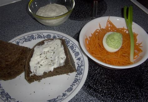What To Eat Instead Of Cottage Cheese by German Cottage Cheese