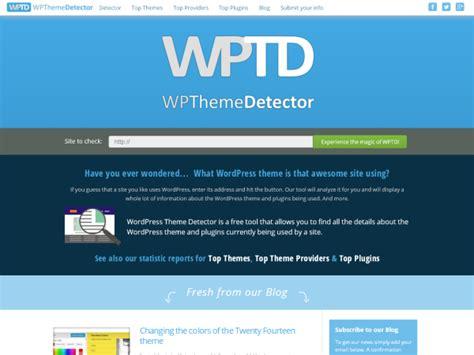 blog theme detector divi theme detector divi4u