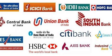 different types of banks in india 6 different types of banks in india