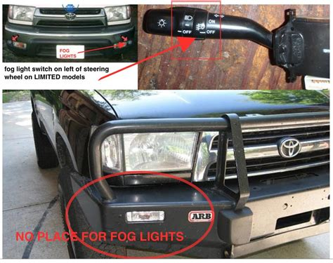 How To Install Aftermarket Fog Lights by Can You Run Aftermarket Auxiliary Lights From Factory Fog