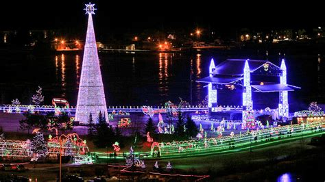 lights tour mn bentleyville tour of lights will be bigger than this