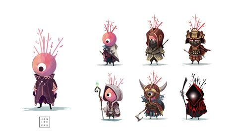 games blog what is concept art how video game concept artist janice chu finds inspiration