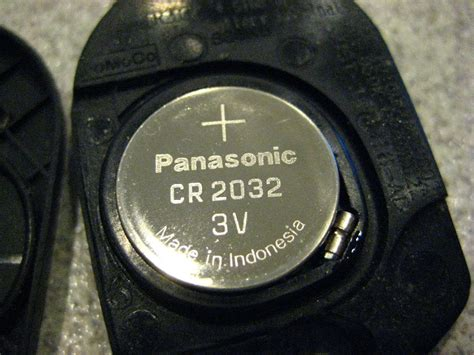 ford edge key fob remote battery replacement guide