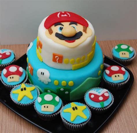 juegos de decorar tortas con crema 17 mejores ideas sobre torta mario bros en pinterest