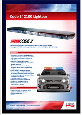 code 3 2100 lightbar wiring diagram 35 wiring diagram