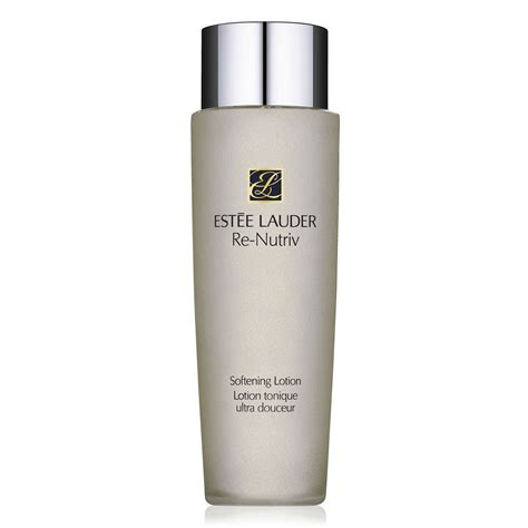Product Review Estee Lauder Go Airbrush Spray by Estee Lauder Re Nutriv Intensive Softening Lotion