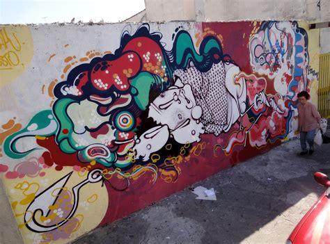 street art  artflymovie titi freak  street art style