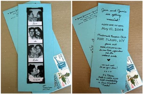 wedding invitations photo booth wedding invitations bird and banner part 2