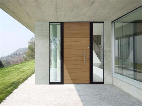 porte ingresso legno porte ingresso i nuovi trend le porte blindate