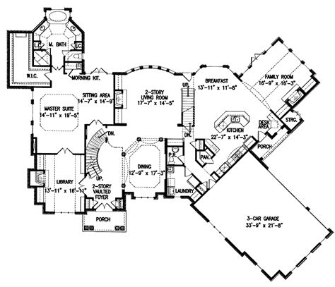 new american floor plans in the details hwbdo11410 new american house