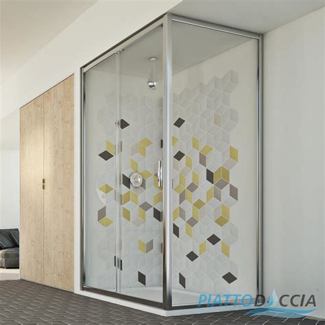 anta doccia cristallo box cabina doccia 1 anta vetro apertura scorrevole