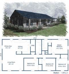 Metal House Designs by Metal Building House Plans Metal Building Homes Floor