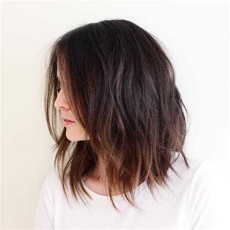 messy bob haircuts with ombre 60 messy bob hairstyles for your trendy casual looks
