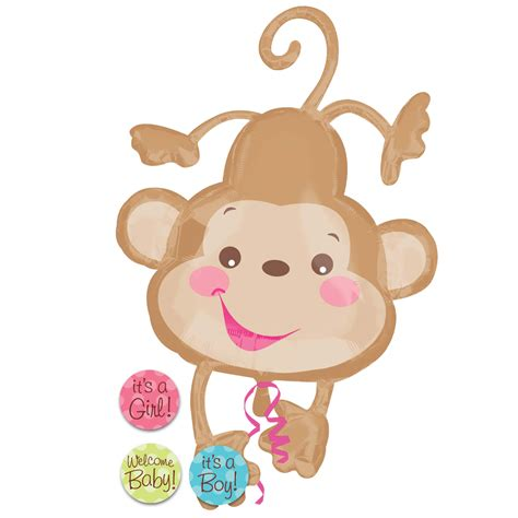 Baby Shower Monkeys by Baby Shower Monkey Clip Www Pixshark Images