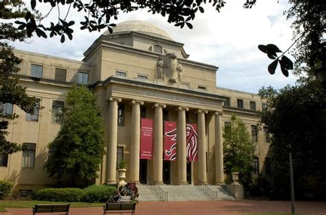 Usc Columbia Mba Ranking by Mckissick Museum On The Of South Carolina S