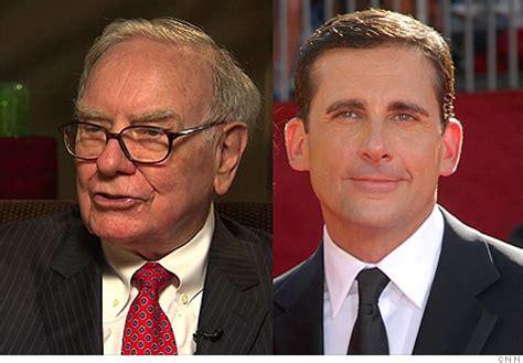 Warren Buffett The Office by Warren Buffett To Make Cameo Appearance On The Office