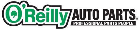 O Reilly Auto Parts Logo Vector by O Reilly Auto Parts Logos
