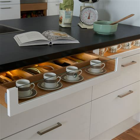 Magnet Kitchen Drawers by Display Plus