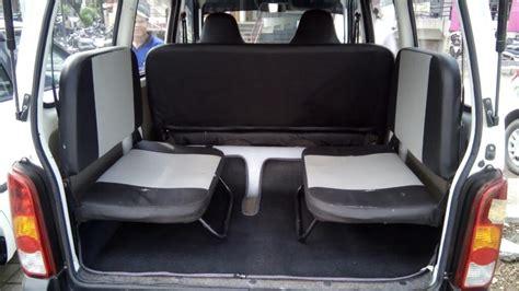 Maruti Eeco 7 Seater Interior View maruti eeco 7 seater standard