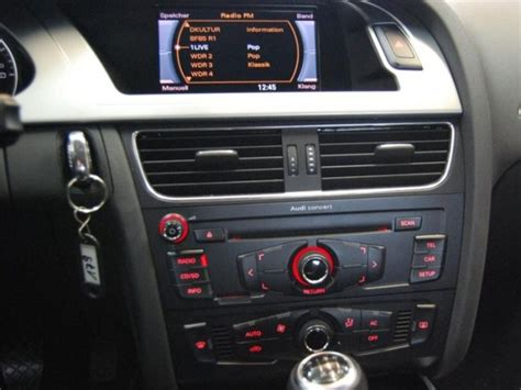 Audi Concert Radio Manual by Audi Concert 3 Radio Mmi Unit And Screen For Sale In