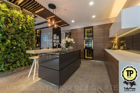 U Home Interior Top 10 Interior Design Firms In Singapore