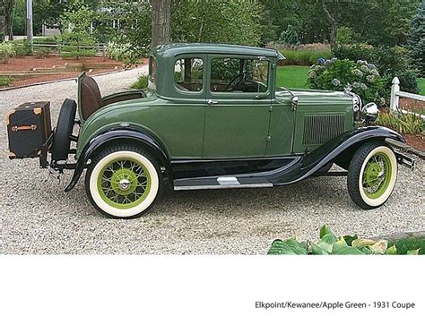 1930 ford model a paint colors html autos weblog