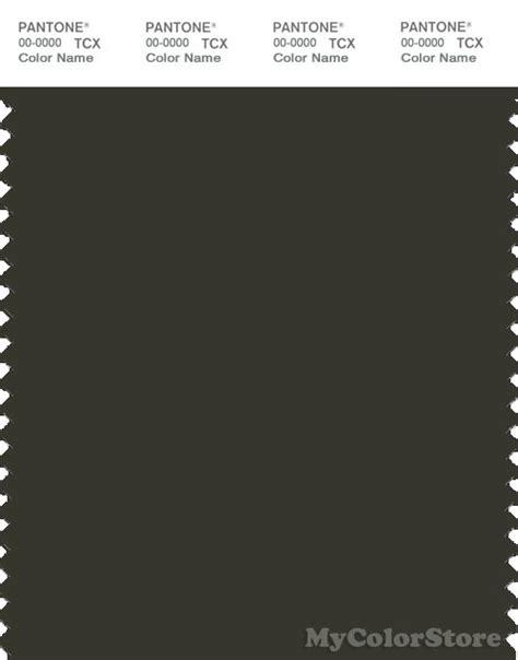 pantone smart 19 0509 tcx color swatch card pantone rosin