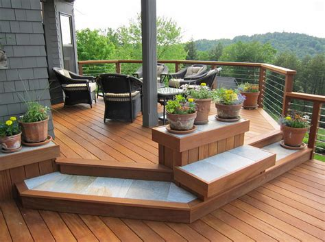 vcg construction deck versus patio 3 ways to choose
