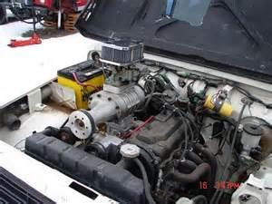 Suzuki Sidekick Supercharger Turbozuki 1 6 16 Valve 5 Hour Junkyard Turbo Setup In A