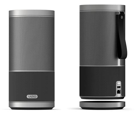 visio speakers vizio s new smartcast crave 360 and pro speakers look
