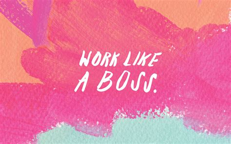websites like design love fest work like a boss we heart it work wallpaper and pink
