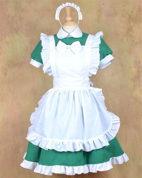 pattern for french maid costume maid costume costumes fc