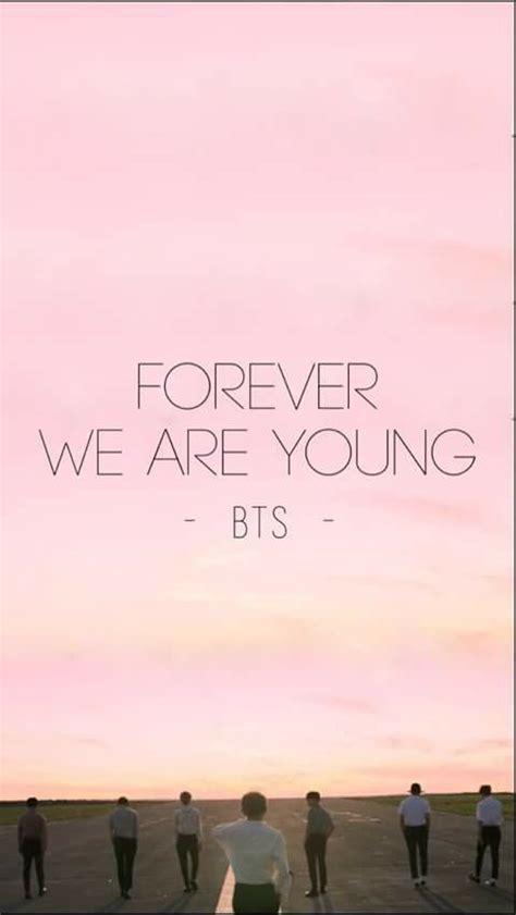 bts young forever lyrics 136 melhores imagens sobre bloqueio de tela bts no