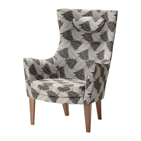 Ikea Armchair Reviews Stockholm Fauteuil Haut Mosta Gris Ikea