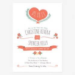informal wedding invitation wording casual wedding invitation wording plumegiant