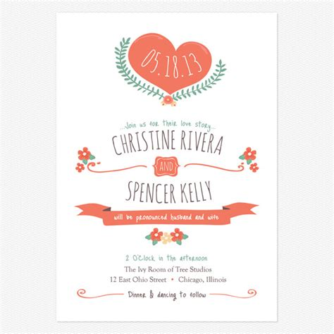 Casual Wedding Invitations by Casual Wedding Invitations And The Insanity Of Writing Out