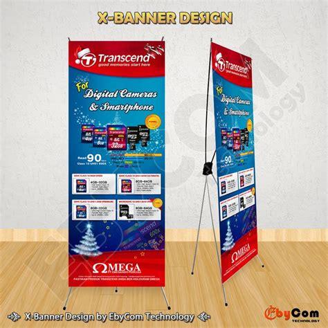 design banner promosi 20 best images about banner x banner design on pinterest