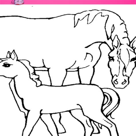 horse coloring pages games online horse coloring games coloring pages to print