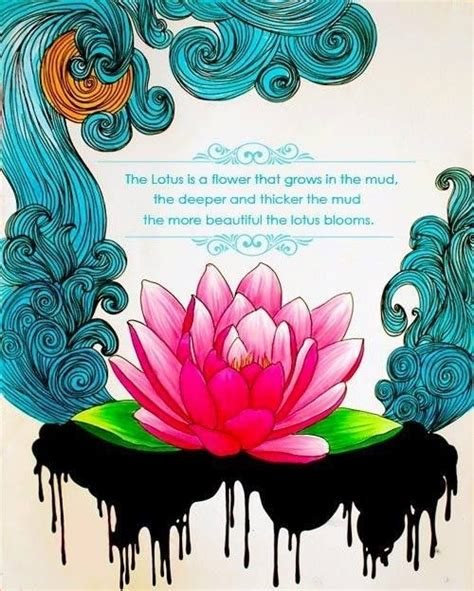 inspirational lotus flower quotes search lotus