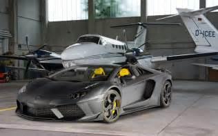 Carbonado Lamborghini 2014 Mansory Lamborghini Aventador Carbonado Roadster