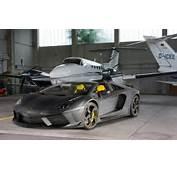 Lamborghini Aventador Carbonado Roadster Wallpaper HD Car Wallpapers