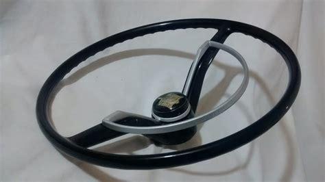 volante calice volante c 225 lice preto aro original vw fusca standard 1300